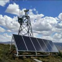 森林防火太阳能监控解决方案
