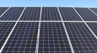 Floating solar panels on 1% of reservoirs 'could double' Africa's hydropower capacity