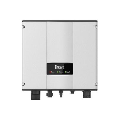 BG 4-10kW Three Phase On-grid Inverter