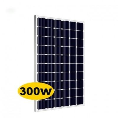 280-300W Mono solar panels