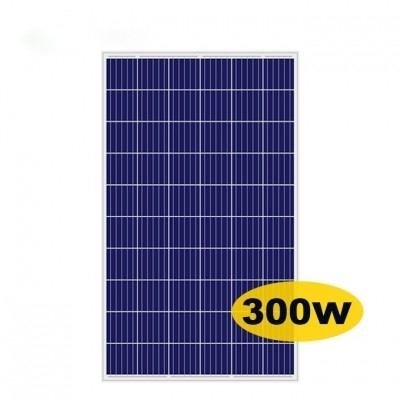 300-340W Poly solar panels