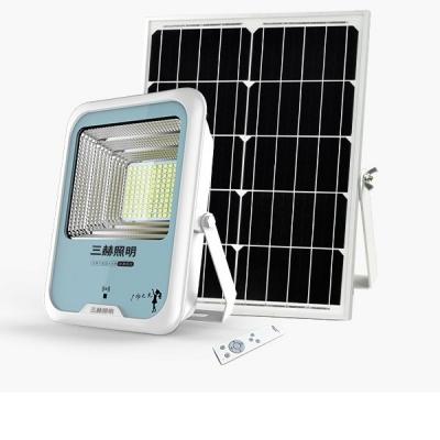 Solar Power Flood Light