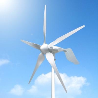 1500W风力发电机