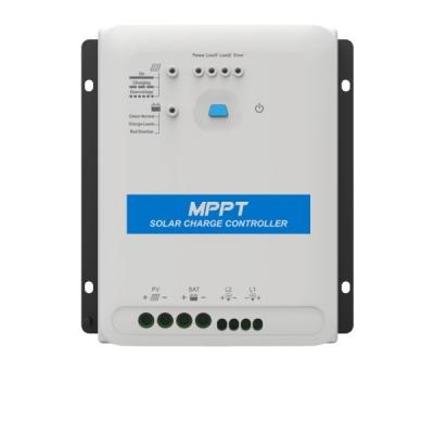 MSC-N系列MPPT安防监控太阳能控制器