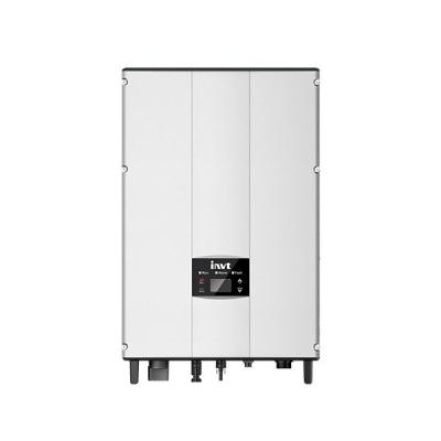 BG 4-10kW三相并网逆变器