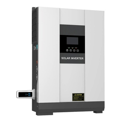 High Frequency On/Off Grid Hybrid Solar Inverter