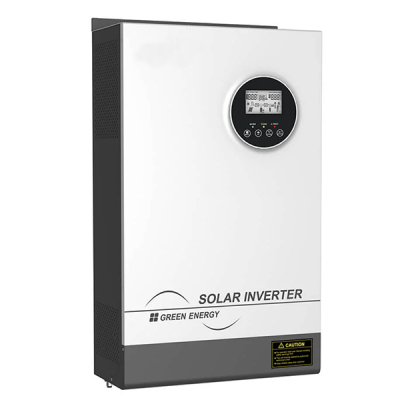 Pure Sine Wave High Frequency Solar Inverter