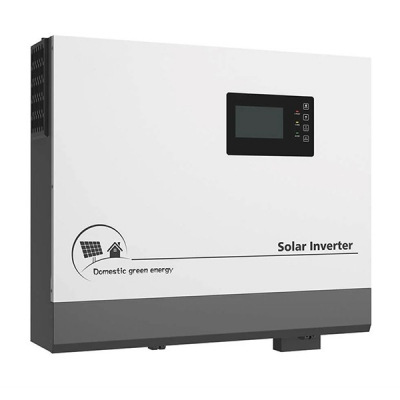 8-10KW High Frequency Off Grid Solar Inverter