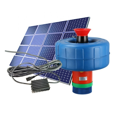 Solar Aeration Pumps,aeration irrigation and drainage multi-purpose pump
