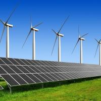 风光互补发电系统的应用前景分析
