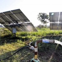 Solar Water Pumps for Off-Grid Farm, Ranch, and Homestead