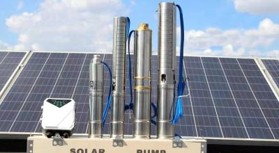 太阳能光伏直流水泵
