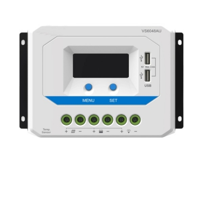3HZ-VS Series PWM Charge Controller